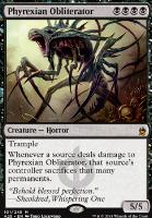Masters 25: Phyrexian Obliterator
