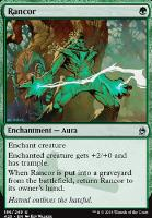 Masters 25: Rancor