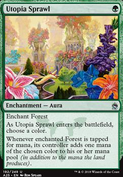 Masters 25: Utopia Sprawl