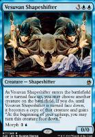 Masters 25 Foil: Vesuvan Shapeshifter