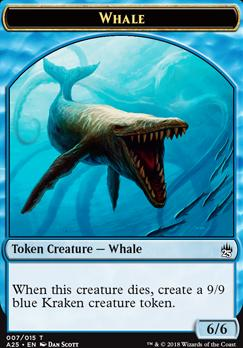 Masters 25: Whale Token