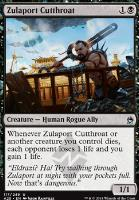 Masters 25: Zulaport Cutthroat