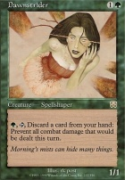 Mercadian Masques: Dawnstrider
