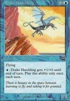 Mercadian Masques: Drake Hatchling