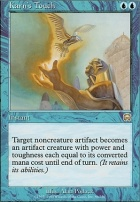 Mercadian Masques: Karn's Touch