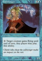Mercadian Masques: Sailmonger