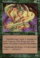 Mercadian Masques: Squallmonger