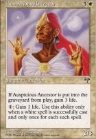 Mirage: Auspicious Ancestor