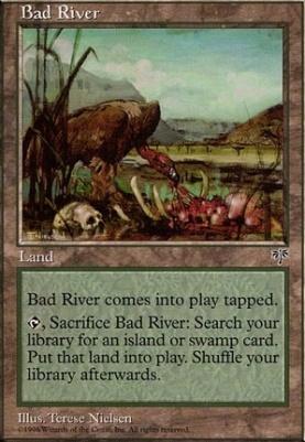 Mirage: Bad River