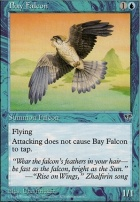 Mirage: Bay Falcon