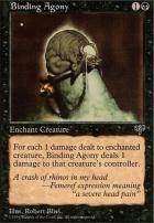 Mirage: Binding Agony