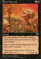 Mirage: Bone Harvest