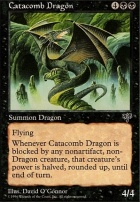 Mirage: Catacomb Dragon