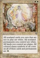 Mirage: Celestial Dawn
