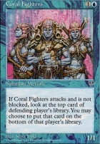 Mirage: Coral Fighters