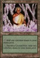 Mirage: Crystal Vein