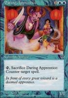 Mirage: Daring Apprentice