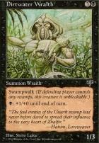 Mirage: Dirtwater Wraith