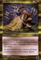 Mirage: Discordant Spirit