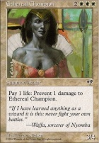 Mirage: Ethereal Champion