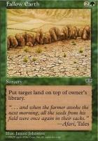 Mirage: Fallow Earth