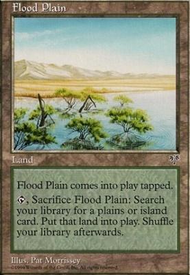 Mirage: Flood Plain