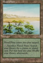 Mirage: Flood Plain