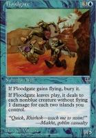 Mirage: Floodgate