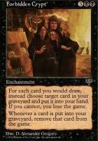 Mirage: Forbidden Crypt