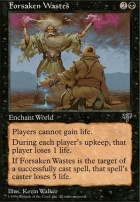 Mirage: Forsaken Wastes