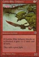 Mirage: Goblin Elite Infantry