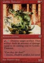 Mirage: Goblin Tinkerer