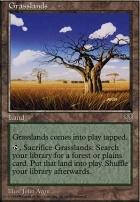 Mirage: Grasslands