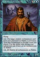 Mirage: Hakim, Loreweaver