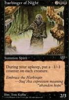 Mirage: Harbinger of Night