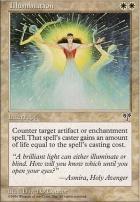 Mirage: Illumination