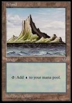 Mirage: Island (B)