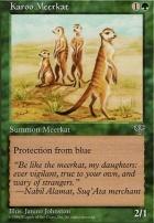 Mirage: Karoo Meerkat