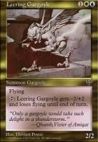 Mirage: Leering Gargoyle