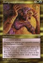 Mirage: Malignant Growth
