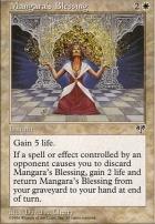 Mirage: Mangara's Blessing