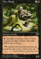 Mirage: Mire Shade