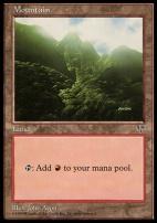 Mirage: Mountain (C)