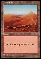 Mirage: Mountain (D)