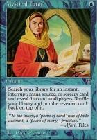 Mirage: Mystical Tutor