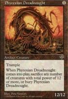 Mirage: Phyrexian Dreadnought