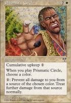 Mirage: Prismatic Circle