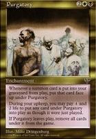 Mirage: Purgatory