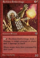 Mirage: Reckless Embermage