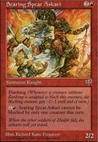 Mirage: Searing Spear Askari
